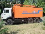 Продается Комбинированная машина КО-564 производитель «Коммаш» официальный дилер
