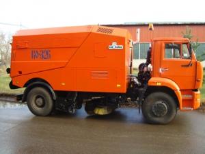 Продается мусоровоз КО-326 производитель «Коммаш» от официального дилера
