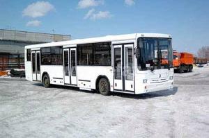 Продается Автобус II класса НЕФАЗ-5299-0000010-32 офиц дилер