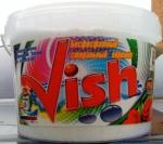 """Бесфосфатные стиральные порошки """"Vish"""" про-во Израиль"""
