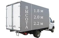 Продажа фургона ГАЗ 3302,3308,3309, 33104, 33023.В ассортименте хлебные, промтоварные, изотермические