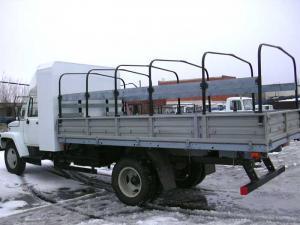 Продаем бортовой кузов, платформу Газель-фермер, ГАЗ 3302, Валдай 33104, 331043, Газон3309, Садко 3308.