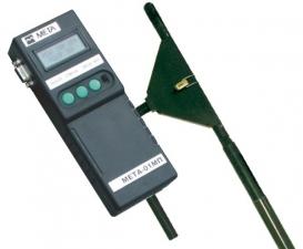 Дымомер Мета (измеритель дымности)