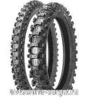 Michelin Starcross MS3 R14 90/100 49M TT Задняя (Rear)