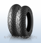 Michelin City Grip R12 110/90 64P TL/TT Передняя (Front)