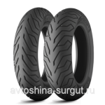 Michelin City Grip R15 120/70 56P TL Передняя (Front)