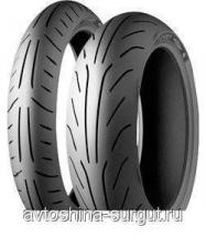 Michelin Power Pure SC R13 140/60 57P TL Задняя (Rear)