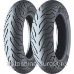 Michelin City Grip R14 100/90 57P TL REINF Задняя (Rear)