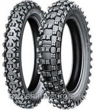 Michelin Starcross 5 SOFT R18 100/100 59M TT Задняя (Rear)