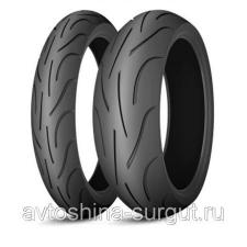 Michelin Pilot Power 2CT R17 120/65 56W TL Передняя (Front)