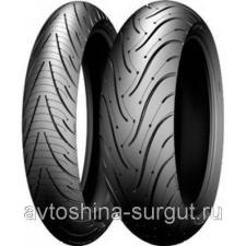 Michelin Pilot Road 3 R17 170/60 72W TL Задняя (Rear)