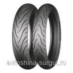 Michelin Pilot Street Radial R17 120/70 58H TL/TT Передняя (Front)