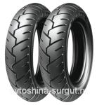Michelin S1 R10 80/100 46J TL/TT Универсальная(Front/Rear)