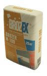Штукатурка цементная М-100 Brozex 25кг