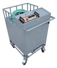 СВА-6 Установка акустическая для поиска мест повреждения кабеля