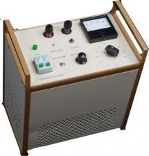 ГЗЧ-2500 Генератор звуковой частоты для поиска повреждения кабеля