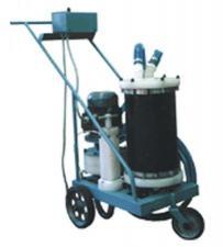 УФЭ-1 Установка для фильтрации электролита