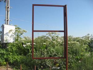 Продаем садовые калитки
