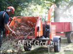 Измельчитель древесины TIMBERWOLF TW 230 DHB