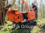 Измельчитель древесины TIMBERWOLF TW 230VTR