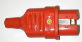 Разъем термостойкий 35А (-50+400С)