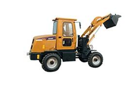 Сельскохозяйственные инженерные механизмы: ZT250-080