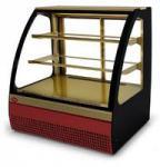 Холодильная витрина VSn-0,95 Veneto (крашеная).(под заказ).