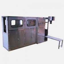 Моноблок розлива питьевой воды в 19 л. «QGF-80»