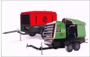 Винтовые дизельные компрессоры