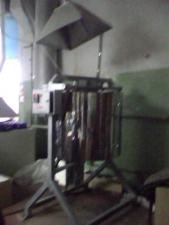 Термопечь для отжига керамики