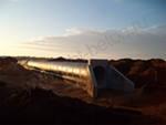 Элементы водопропускных труб из звеньев с плоским опиранием для автомобильных и железных дорог