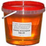 ЭД-20 эпоксидная смола гост 10587-84