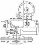 Регуляторы газовые РДГ 25-80 Н/В (двухседельные, стальной корпус)