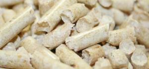 Пеллеты - древесные гранулы для отопления
