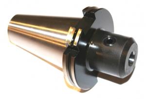 """Оправки """"Weldon"""" по DIN 1835/В хвостовик по MAS 403 BT, конус 40, вылет 63-100, диаметр зажимаемого инструмента 6-32"""