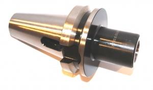 Втулки переходные с конусом Морзе и лапкой по ГОСТ25557-82 (DIN 228/B), хвостовик по MAS 403 BT, конус 40, вылет 50-95