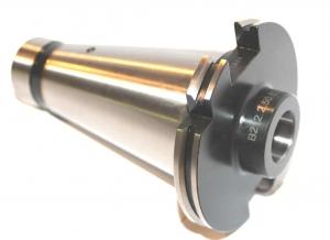 Втулки переходные удлиненные для инструмента с конусом Морзе и резьбовым отверстием по ГОСТ 25557-82 (DIN 228/B), хвостовик по ГОСТ 25827-93 исп.2 (DIN 69871/А),конус 40, вылет 50-95