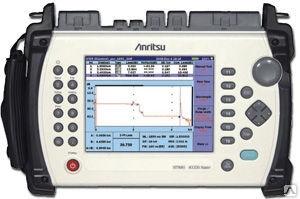 Оптический рефлектометр Anritsu MT9083A/B/С ACCESS Master™