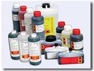 Чернила, Растворитель, Промывка для каплеструйных маркировочных принтеров Willett
