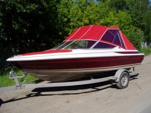 тента на лодки нижний новгород
