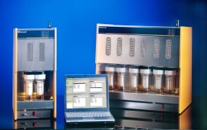 Приборы для экстракции жира Soxtherm, Gerhardt (Герхардт)