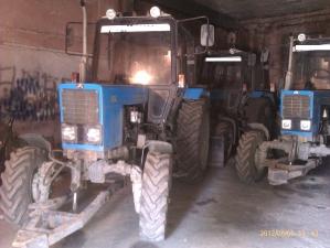 Продам трактор мтз 82.1 купить в городе Челябинске. Цена.