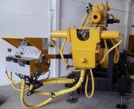 Производство бурового оборудования