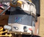 Генератор на двигатель С6121 бульдозера SHANTUI SD16 6N9294 ( 5С9088 )