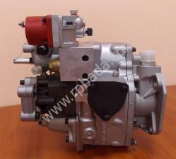 Топливный насос высокого давления на Shantui SD22, SD23 4951501