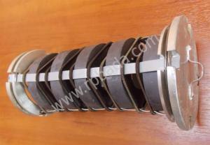 Фильтр магнитный рулевого управления 175-49-11231 бульдозера SHANTUI SD22, SD23, SD32
