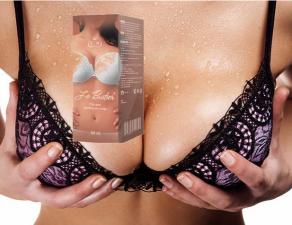 Le Bustier гель для роста груди