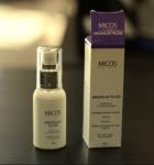 Гель флюид для проблемной кожи Aroma