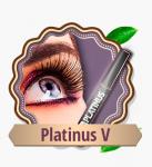 Platinus Lashes для ресниц купить