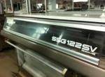 Новое поколение SHIMA SEIKI SSG 122 SV 14 класса